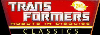 Classics Transformers