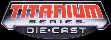 Transformers Titanium