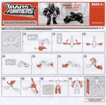 Animated - Samurai Prowl - Instructions