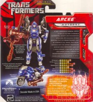 Target Exclusive Transformers Toys