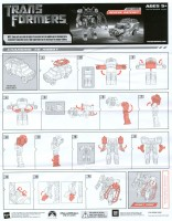Movie - Rescue Ratchet - Instructions