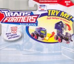 Animated - Bumper Battlers Nightwatch Optimus Prime - Package art