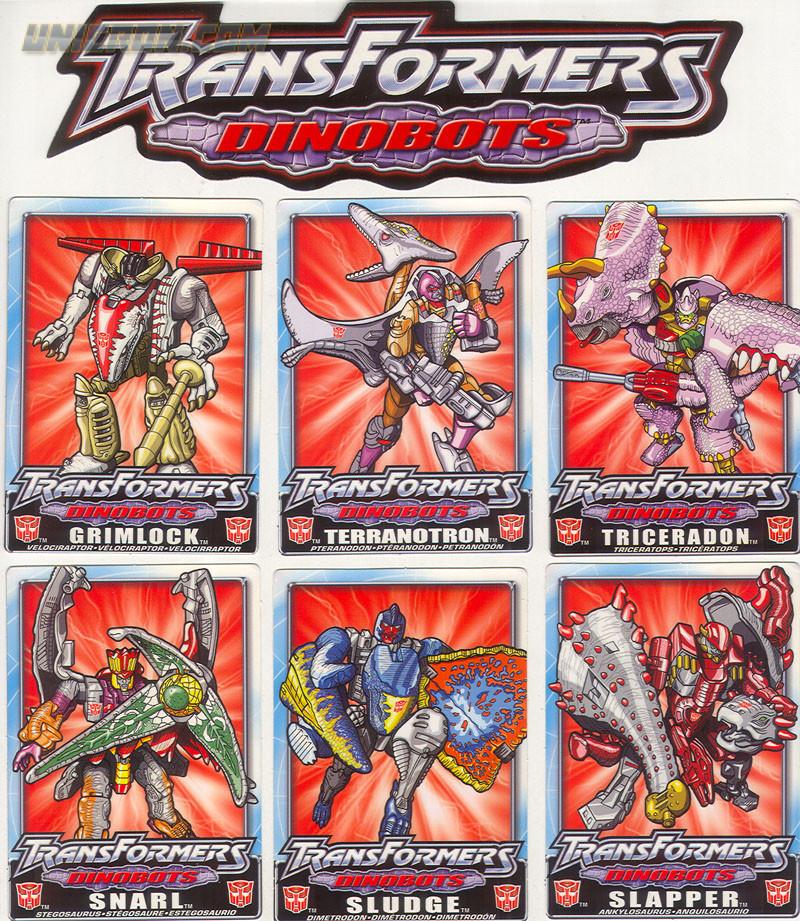 Transformers Dinobots Grimlock Dinobots Grimlock And