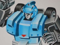 G1 - Micromaster Rescue Patrol (Fixit, Red Hot, Seawatch, Stakeout) - Package art