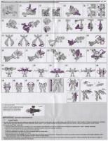 Transformers Instructions Megatron Transformers Prime Megatron