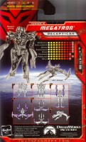 Movie - Legends Megatron - Instructions