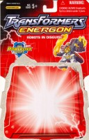 Energon - Doom-Lock - Package art