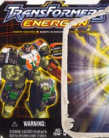 Energon - Downshift - Package art