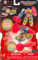 Energon - Offshoot - Package art