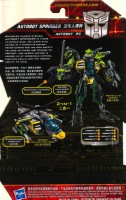 Generations - Springer (GDO -China Import) - Package art