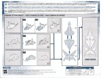 Armada - Air Defense Team (Jetstorm, Sonar, Runway) - Instructions