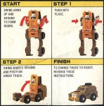 G1 - Brawn - Instructions
