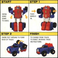 G1 - Gears - Instructions