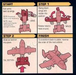 G1 - Powerglide - Instructions