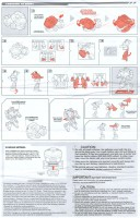 Animated - Roll Out Command Optimus Prime - Instructions
