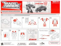 Animated - Sentinel Prime - Instructions