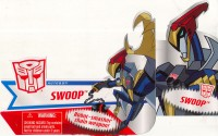 Animated - Swoop - Package art